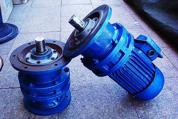 SAINEER cycloidal b12/b15/b18/b22/b27/b33/b39/b45/b55/b65 pinwheel gear speed reducer