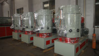 compression pelletizer agglomerator pp film