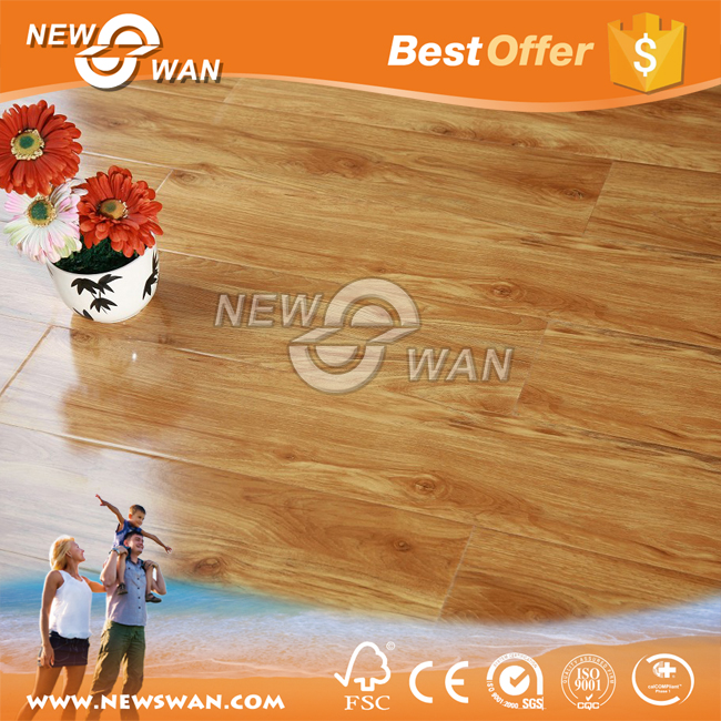 Traditional Living Laminate Flooring / HDF Flooring