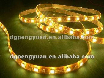 60 LEDs SMD 5050 Waterproof Flexible LED Strip