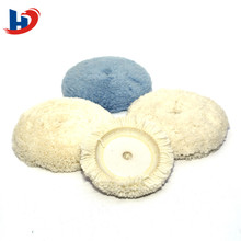 Manufacturer car polish products wool polishing pad
