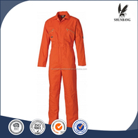 new design long sleeve mens coveralls