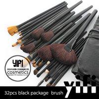 Wholesale professional 32piece makeup brushes manufacturers china