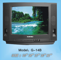 cheap crt tv 14 inch 17 inch 21 inch