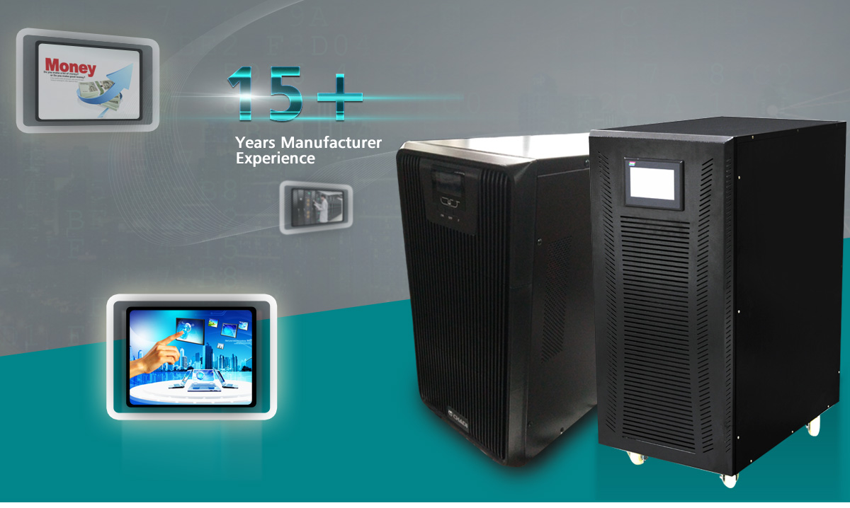 Sunshine And Cell Power System Equipment Co., Ltd. Foshan - UPS ...