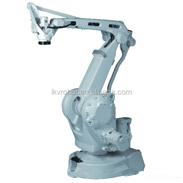 China manufacturer custom automated cnc milling robot