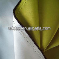 Fashion textile blackout curtain fabric