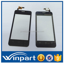 [win part]Wholesale Repair Mobile phone Parts Touch Glass Panel For Huawei Ascend Y320 Y321