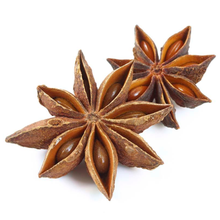 Hot Sale Guangxi Dried Star Aniseeds