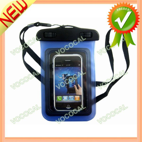 for iPod Touch 5 Waterproof Case