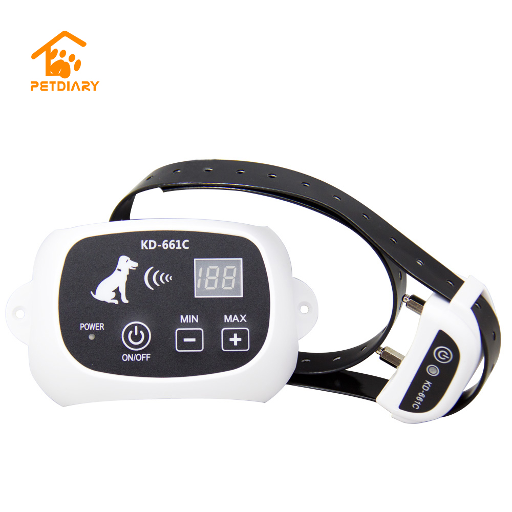 Outdoor temporary dog fence Rechargeable Wireless Pet Containment System dog fence outdoor