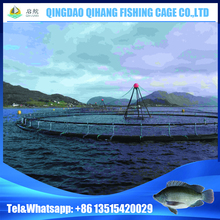 Fish Farm Products , Floating Fish Farming Cages
