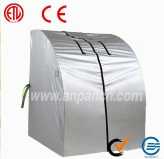 doming machine portable infrared sauna VC-606 therapy & healthcare,OEM/ODM are welcome