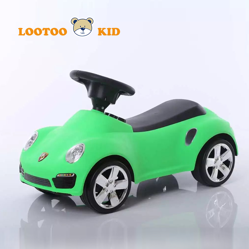 China factory hot sale baby plastic dry cell music gift car power wheels ride on toys
