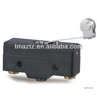 15A roller lever and pin plunger micro switch TM CM 1303 Z-15GLS-B
