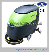 automatic road/street sweeper ground cleaning machine