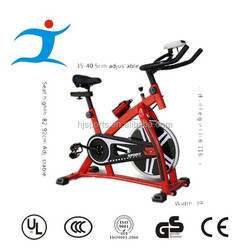Spin bike exercise bikes for sale durable