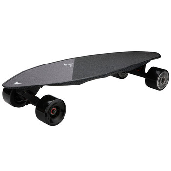 2019 new electric skateboard carbon deck with 1000W