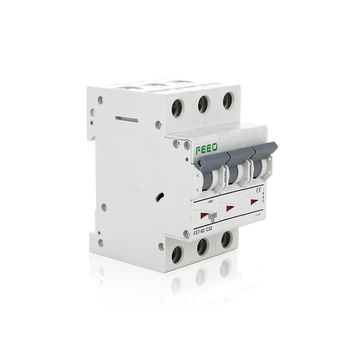 6KA 10KA Three Pole Voltage Working Principle Of Air Circuit Breaker