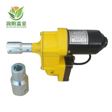 Sew gear motor price polyester film roll for greenhouse