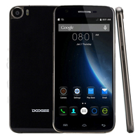 Cheapest 3g android mobile phone DOOGEE F3 Pro 5.0 inch cheaper 3G android smart phone, MT6753 RAM: 3GB