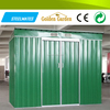prepainted PPGL outdoor garden movable houses for sale