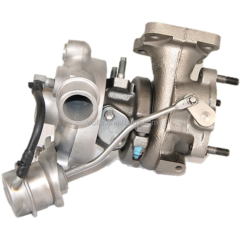 CT9 Turbocharger 17201-64170 for TOYOTA 3C-TE Engine turbo parts