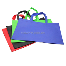 Custom Logo Eco Non woven bag with good price, 0603020 MOQ 100 pcs