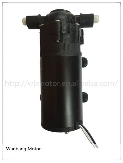 24V 100G RO booster pump for Ro water purifier