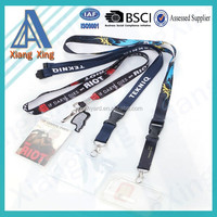 Any kinds of custom OEM lanyard whole with free sample