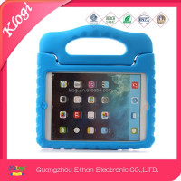 eva foam kids explosion proof case for ipad/ipad mini handle