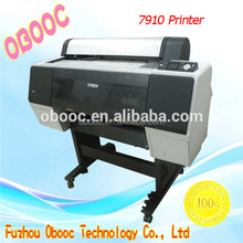 A1 Size 11 Colors Ep7910 Digital Inkjet Indoor Printer with DX6 Print Head