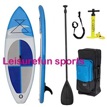 kids inflatable body board, inflatable stand up paddle board