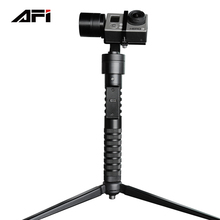 Afi 3 axis brushless handheld stabilizer gyro gimbal for go pro camera