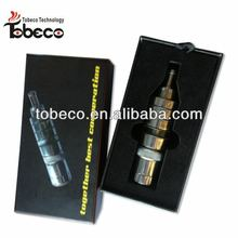 New hot products UFS V3 on the market Clear window Atomizer ufs tank