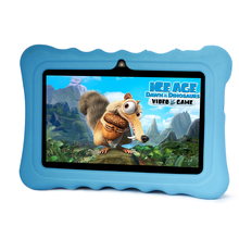 "Best selling professional 7"" kids tablet"