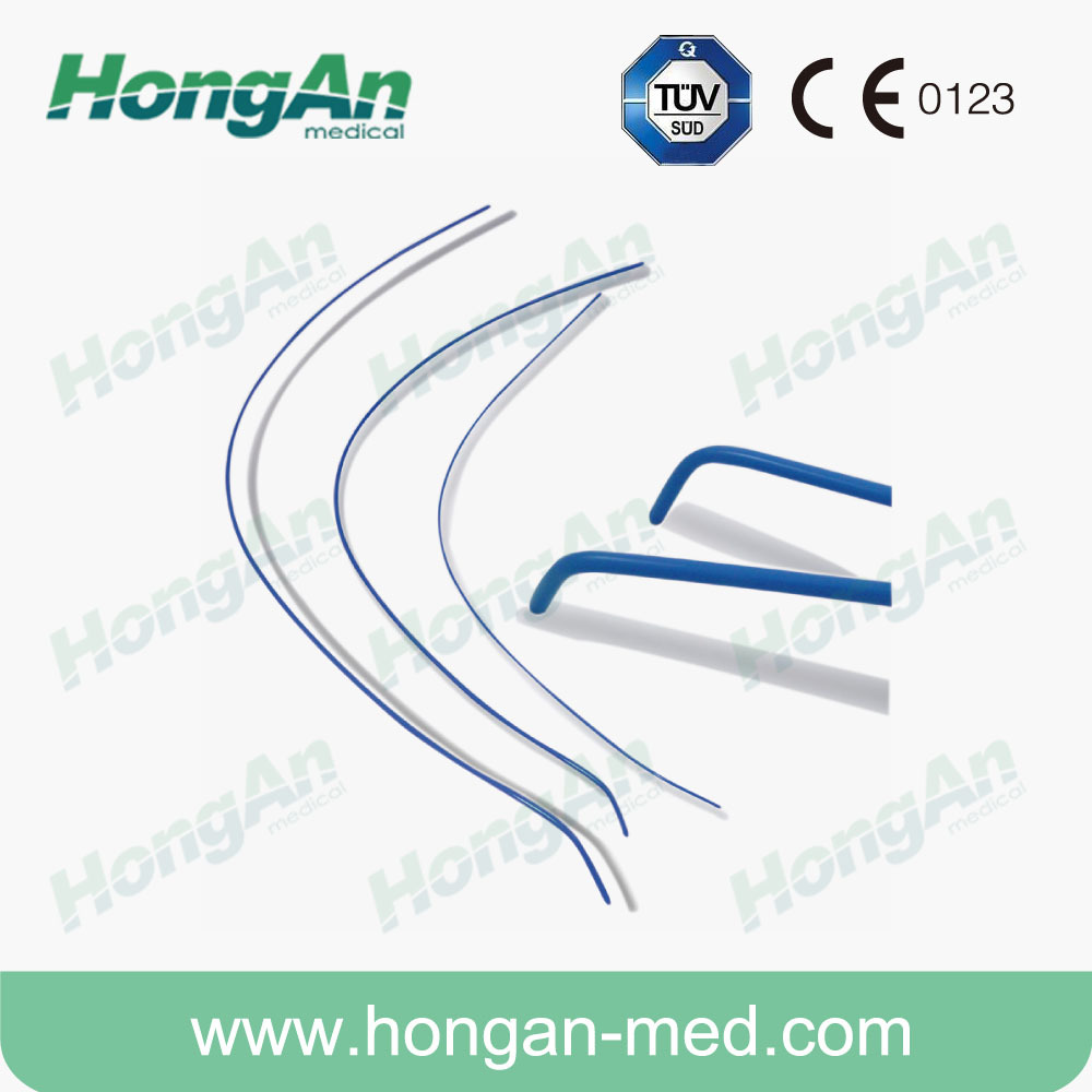 Tracheal Tube Introducer Bougies/Stylets