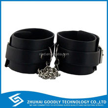 Stainless steel sex sm toys sexy sex toy handcuffs love games