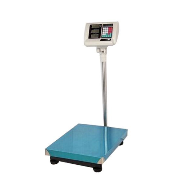 2016 electronic platform weighing scale digital platform scale 400kg