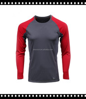 Lahore Pakistan Men Round Neck Long Sleeve T-Shirt Manufacturer