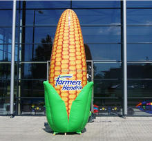 hot selling giant inflatable corn/inflatable Indian corn