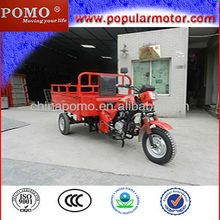 2013 Popular New Hot Selling Cargo 300cc Motorcycle Trike