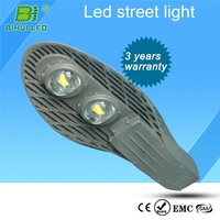 new chinese patented design 130lm/w 100wat high quality led street lamp