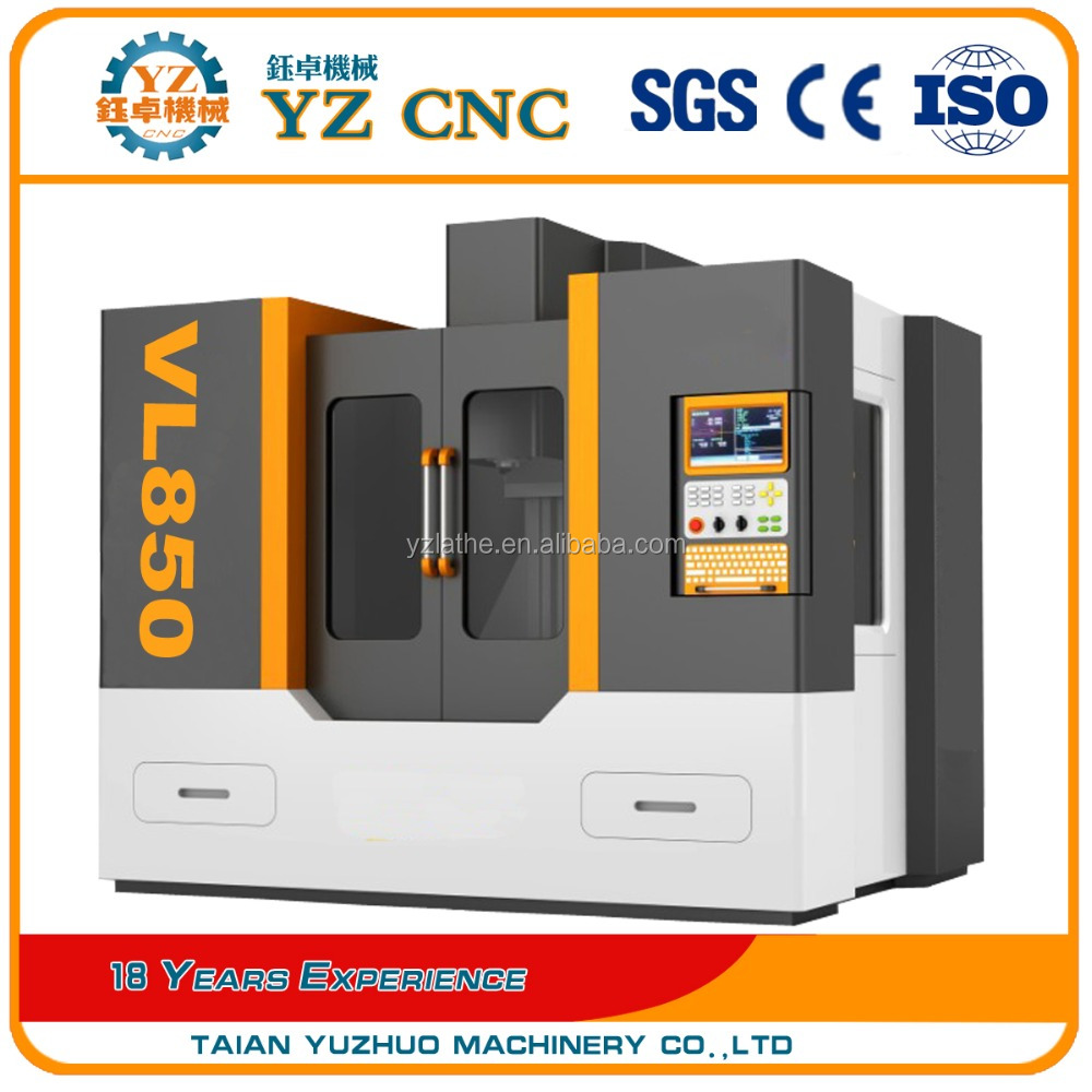 buying cnc machine