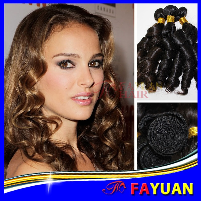 Fayuan 7A wholesale brazilian hair color dye