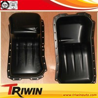 4BT oil pan assembly for cummin engine foton truck parts 3901049 from China manufacture hot sale