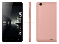 China manufacturer new developed 4G fashionable 5 inch Android 5.1 touch screen smartphones