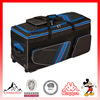 Large Capacity Cricket Kit Bags Durable Cricket Kit Bag With Wheels