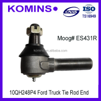 ES431R 10QH310P1 10QH248P4 TrucK Tie Rod, Drag link end for ford