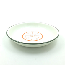 Factory direct China wholesale enamel plate